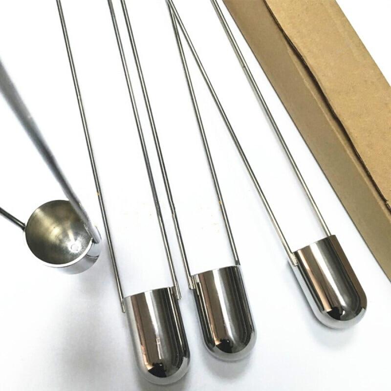Kvalitní Zahn Viskozita Flow Cup Paint Viscometer Stainless Steel - Měřicí přístroje - Fotografie 3