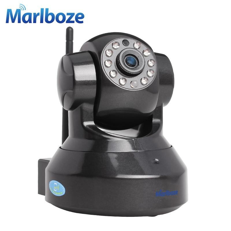 bilder für Neue Schwarz 960 P HD CCTV Wifi Ip-kamera IOS Android APP Fernbedienung IR-cut Nachtsicht Drahtlose HD P2P Sicherheit kamera