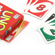 Funny Family UNO Board Game