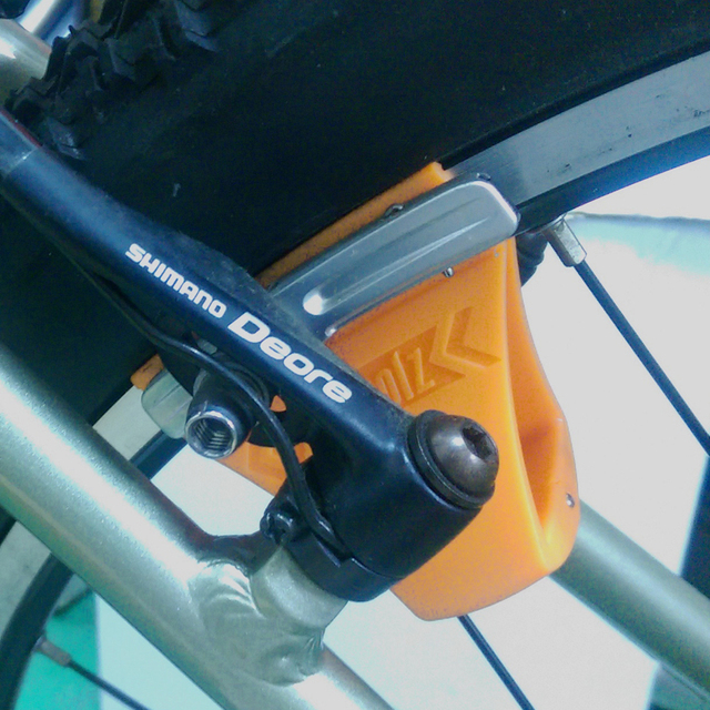 Ice Toolz MTB Bike Road Bicycle 55b1 Croco Brake Shoe Tuner ICETOOLZ Align rim BHrake Pads Easier and Faster Bike Repair Tools