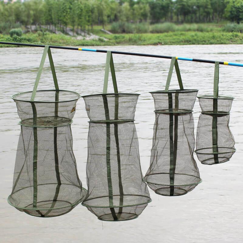 Rede de Pesca, Fly Net Única Gill Net