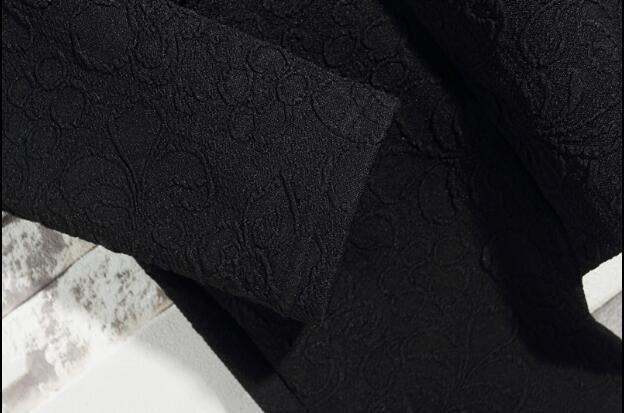 Новинка 2019, хип хоп клатч, бархатный топ с длинным рукавом, мужские толстовки, косплей и толстовки для вечеринки, черная уличная одежда - 4