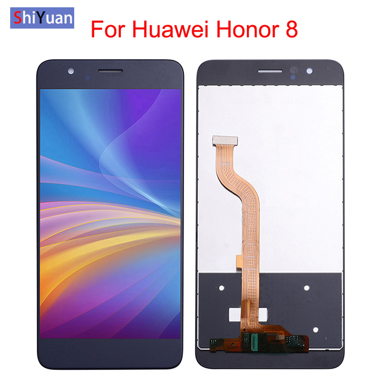 5.2 Display LCD Touch Screen for HUAWEI Honor 8 Display Honor8 FRD-L19 FRD-L09 FRD-AL10 FRD-AL00 FRD-DL00 Digitizer Replacement5.2 Display LCD Touch Screen for HUAWEI Honor 8 Display Honor8 FRD-L19 FRD-L09 FRD-AL10 FRD-AL00 FRD-DL00 Digitizer Replacement