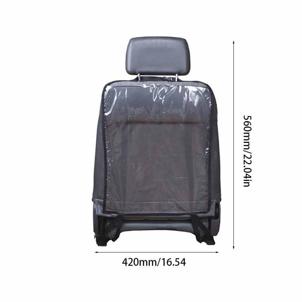 Funda protectora para asiento de coche de lujo Oxford antideslizante para silla de coche