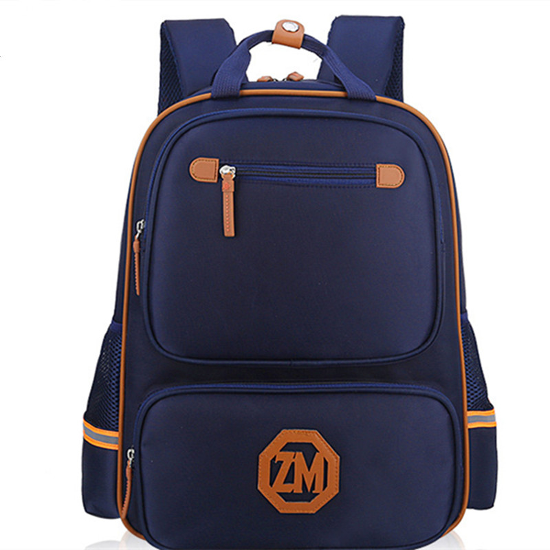 Waterproof Children school bag Boys Girls Orthopedic schoolbag Primary School Backpacks Kids Backpacks kids Satchel sac enfant