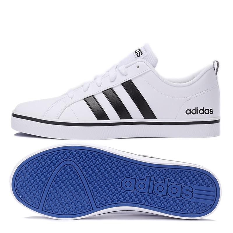 US $65.06 23% OFF|Originele Nieuwe Collectie Adidas NEO Label mannen Skateboarden Schoenen Sneakers in Originele Nieuwe Collectie Adidas NEO Label