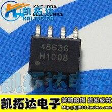 Si  Tai&SH    TDA4863G 4863G 4863-2  integrated circuit