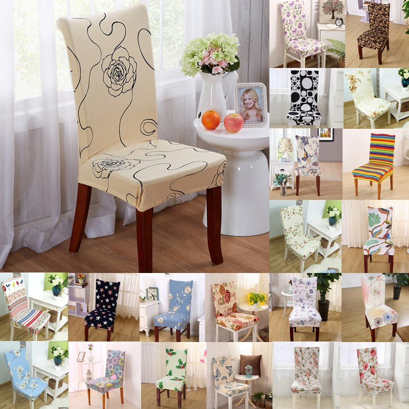 Dining Chair Covers