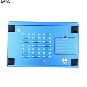 Image 2 - Kebidu 1pc 리튬 이온 Ni Cd RC 배터리 iMAX B6 Lipro NiMh 밸런스 NiMH NiCd 배터리 용 디지털 충전기 방전기 60W Max