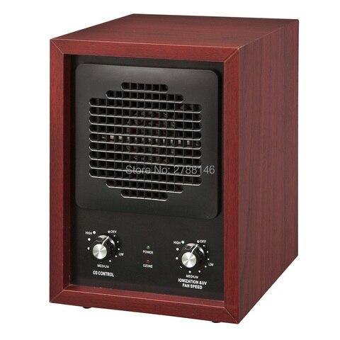 Purificador de aire eléctrico HIHAP para el hogar o el hotel