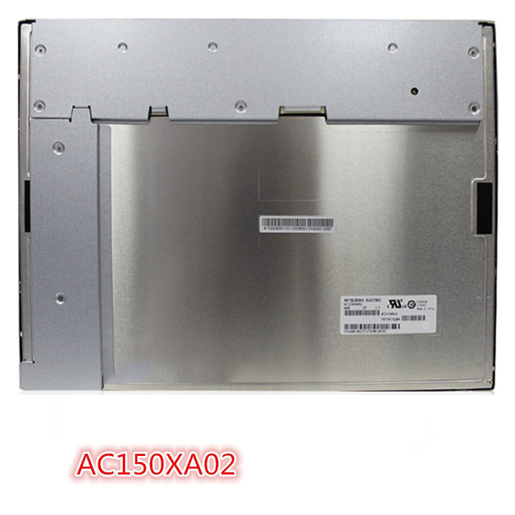 AC150XA02/AC150XA01 15-inch LED LCD screen 15 inch lcd screen g150xge l04 34 7m 15 led industrial lcd screen