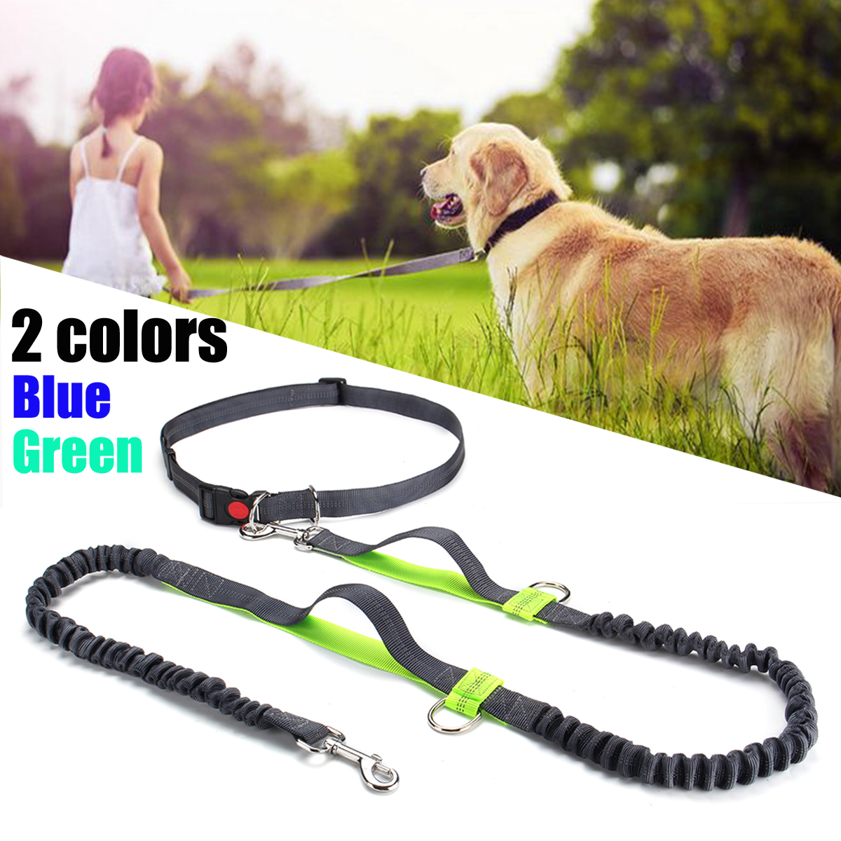 Home 1.2m Long Cute Pu Leather Pet Dog Leash Lead Walking Tracking Training Running Jogging Puppy Dog Daily Walking Lead Collar