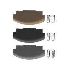 цена на 1PC Car Armrest Console Lid Cover Center Latch Clip Catch For VW Passat B5 Jetta Bora MK4