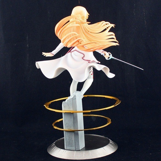 Asuna Action Figure