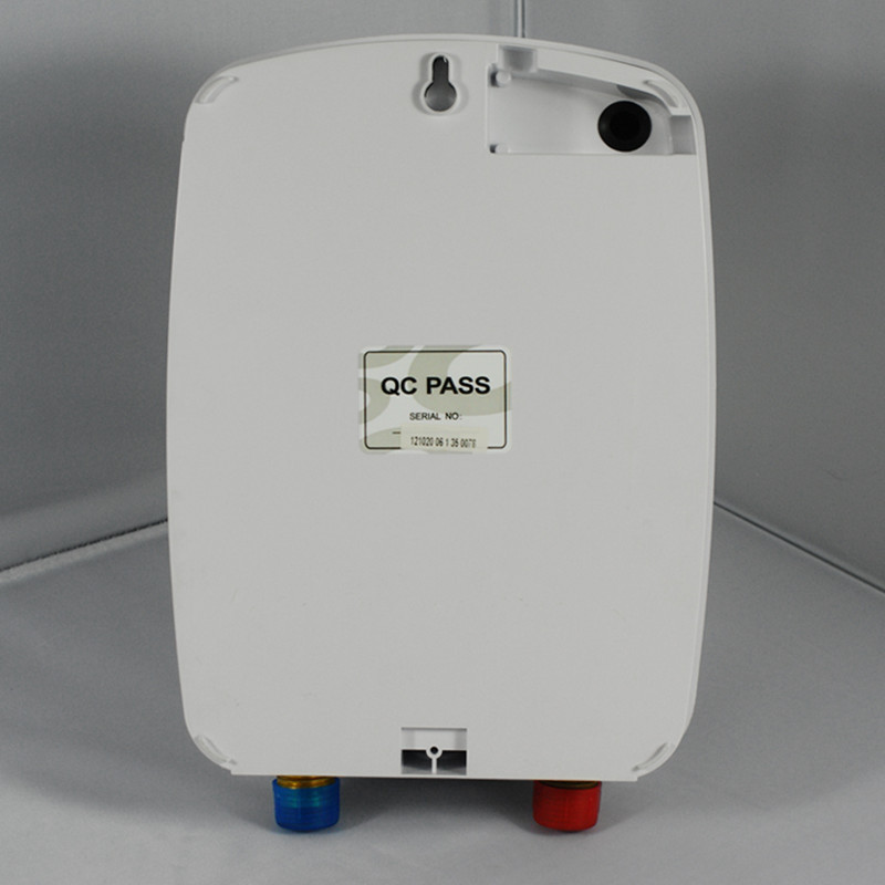 water heater instantaneous water heater tap bathroom kitchen sink