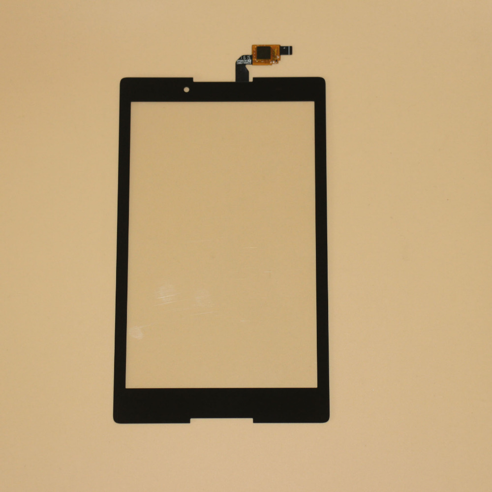 kodaraeeo For Lenovo tab3 tb3-850 tb3-850F tb3-850M Touch Screen Digitizer Glass Panel Replacement Black планшетный пк lenovo ideatab tb3 850f za170155ru za170155ru