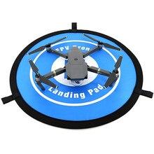 55CM Fast-fold Landing Parking Apron Pad for DJI MAVIC PRO SPARK 3DR S6 Drone