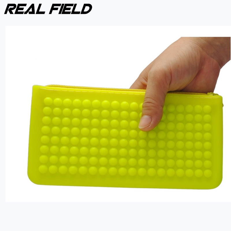 Real Field RF Women Banana Zip Bags Girl Jewelry Wallet Children Novelty Silicone Coin Purse Pencil Case Zipper Gifts Box 144 full set adult cpr manikin first aid training manikin male cpr mannequin