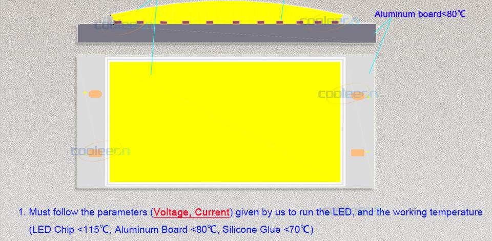 cob led light bulb lamp led lighting car work house lights (2)