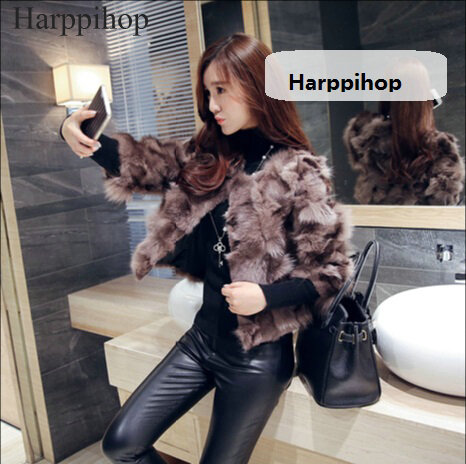 Popular Selling Fur Coats-Buy Cheap Selling Fur Coats lots from ...