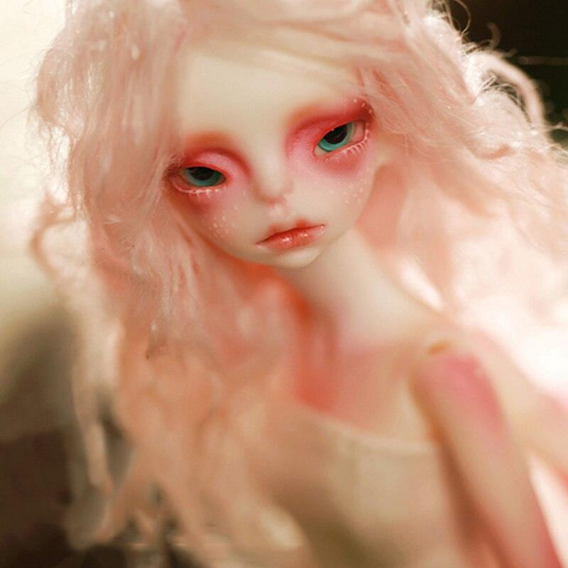 AoaoMeow 1/8 BJD doll iris