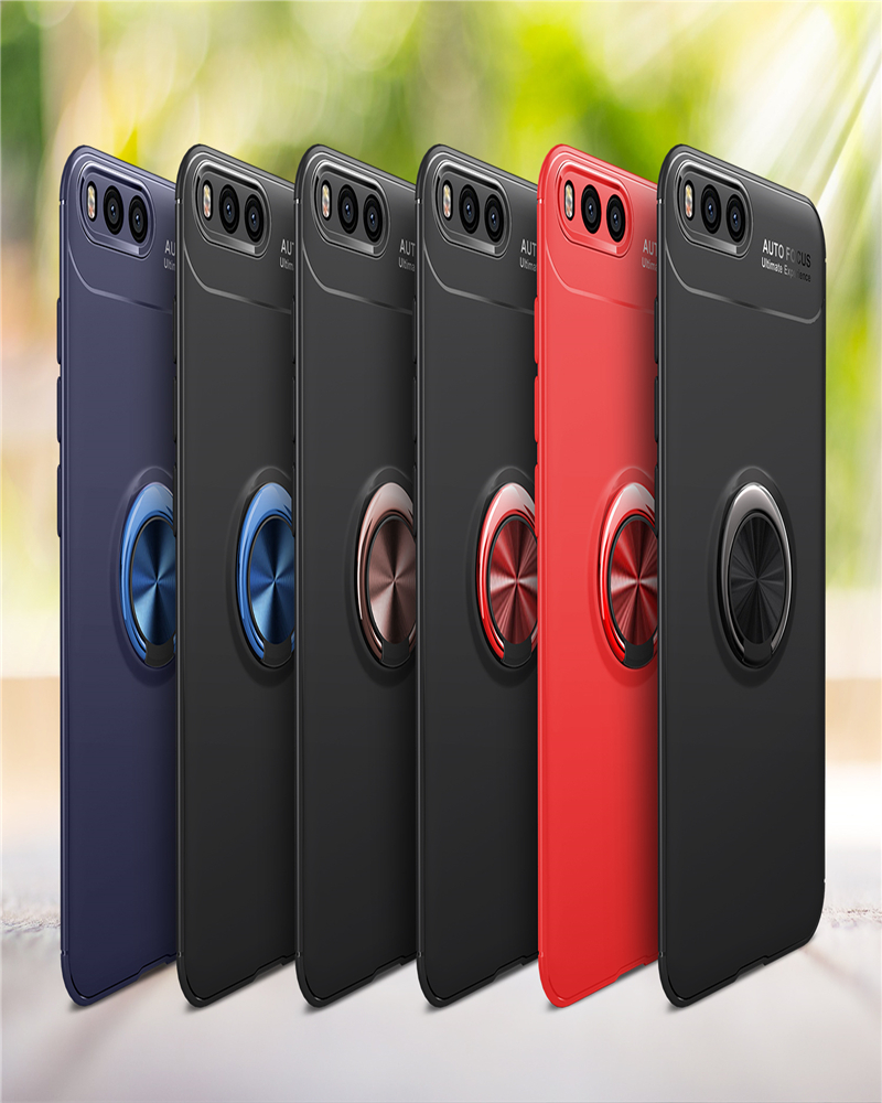 Magnetic Car Holder Case For Xiaomi Mi A1 Mi 5X mi6 (16)