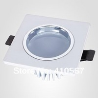 9W led ceiling light 900 990LM High Power Ceiling Light Down Recessed Lamp White/warm white