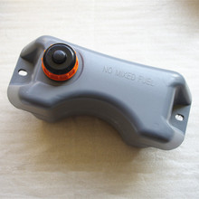 Топливный бак в сборе стиль для Wacker Neuson WM80 BS600 650 500 BS700 трамбовщик с топливным клапаном замена топливного крана