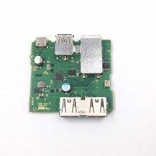 E house ل نينتندو التبديل HDMI إخراج شحن المجلس مع HDMI ميناء موصل مقبس ل NS وحدة التحكم