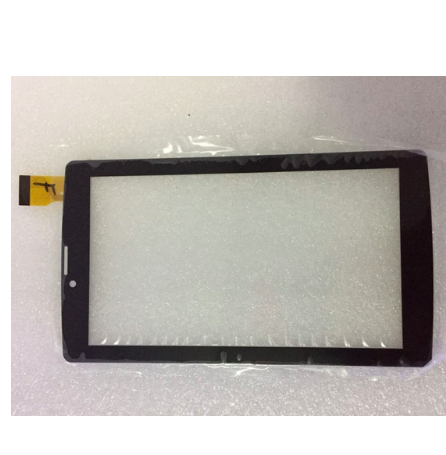 Witblue New touch screen panel For 7 BQ-7083G Light BQ 7083G Tablet Digitizer Glass Sensor replacement Free Shipping 7 inch tablet capacitive touch screen replacement for bq 7010g max 3g tablet digitizer external screen sensor free shipping