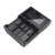Xtar vc4 cargador universal lcd usb ni-mh/ni-cd batería li ion 14500/16340/18650/22650/26650/32650 cargador