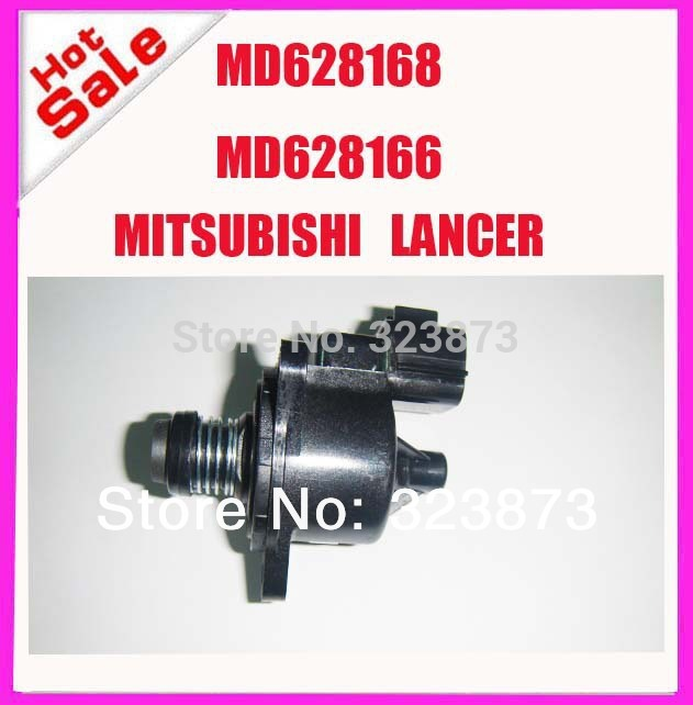 Top Quality  Idle Air Control Valve  MD628166 MD628318 MD628168 AC4157 1450A069 FOR Mitsubishi  K-M