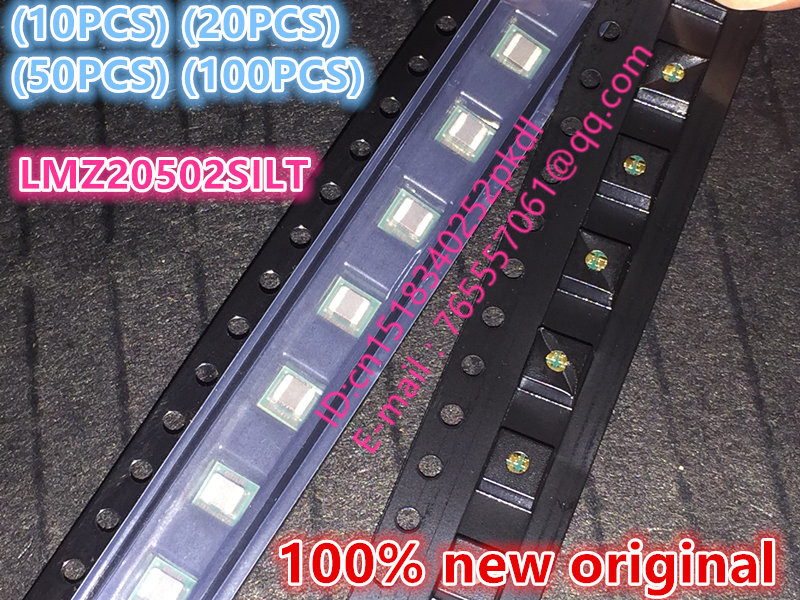 Цена LMZ20502SILT