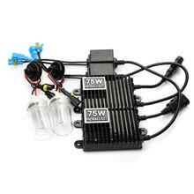 Hellsten 100 Watt H7 xenon HID xenon kit H1 H3 H7 H8 H9 H10 H11 9005 HB3 9006 HB4 75 Watt 4300 Karat 5000 Karat 6000 Karat 8000 Karat für auto scheinwerfer