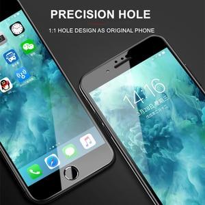 Image 5 - Suntaiho 10D vetro protettivo per iPhone X XS 6 6S 7 8 plus protezione dello schermo in vetro per iPhone 11 ProMAX XR SE2 protezione dello schermo