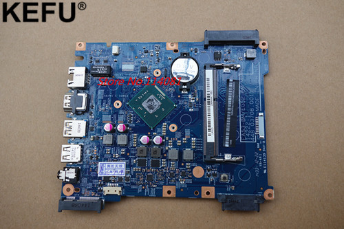 EA53-BM EG52-BM MB 14222-1 448.03708.0011 Fit For Acer aspire ES1-512 laptop motherboard NBMRW11002 NB.MRW11.002 SR1YJ N2840 CPU laptop motherboard for acer aspire 4743 4743g hm55 geforce gt540m mb rfh01 002 mbrfh01002 je43 cp mb 48 4ni01 02m mainboard