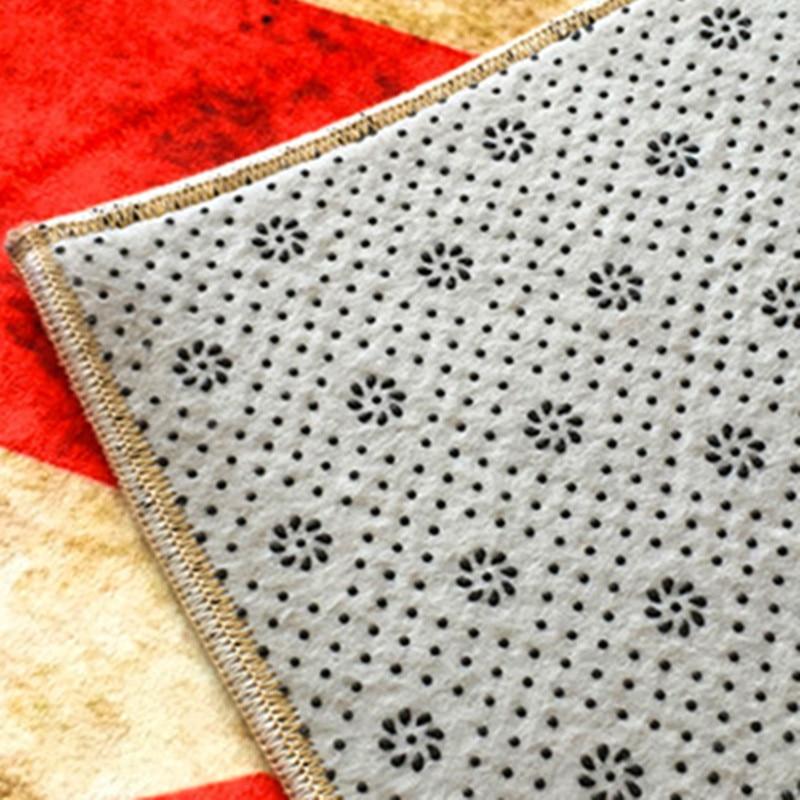 British Union Jack Flag Lunmi Living Room Coffee Table Bedroom Carpet Computer Chair Mat Soft Entrance Rug Carpet
