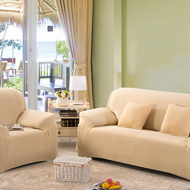 Good Quality Sofa Covers Stretch Couch Cover Seat Sofa