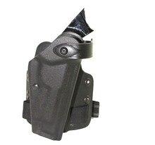 Охота Airsoft Ipsc Кобуры Бедра Нога M9 92 96 Регулируемая Военная Техника Тактический Пистолет Аксессуары