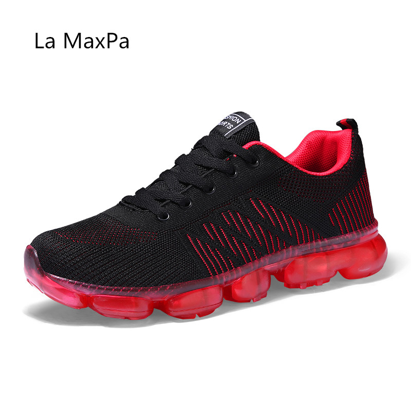 new Sneakers Men Brand Outdoor Sport shoes man Sneaker Breathable top running shoes man Cushioning Jogging Walking Trainers
