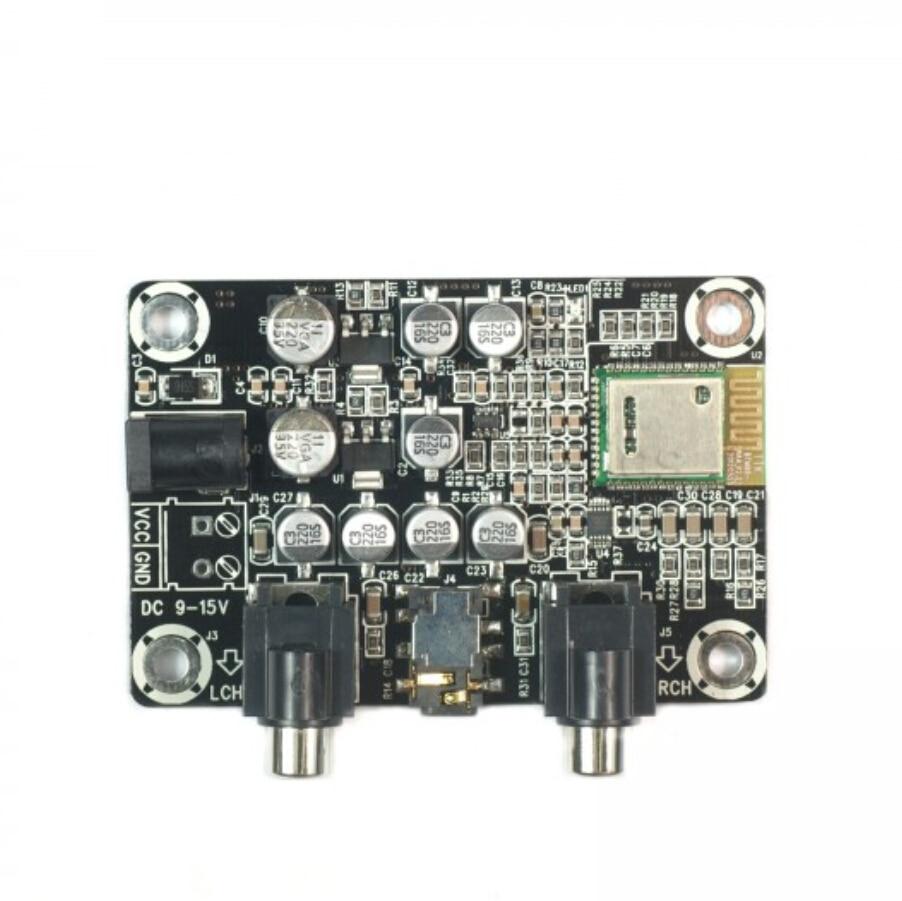 APTX Bluetooth module HIFI wireless audio receiver fidelity stereo receiver board BT 4.0 paulmann 70651