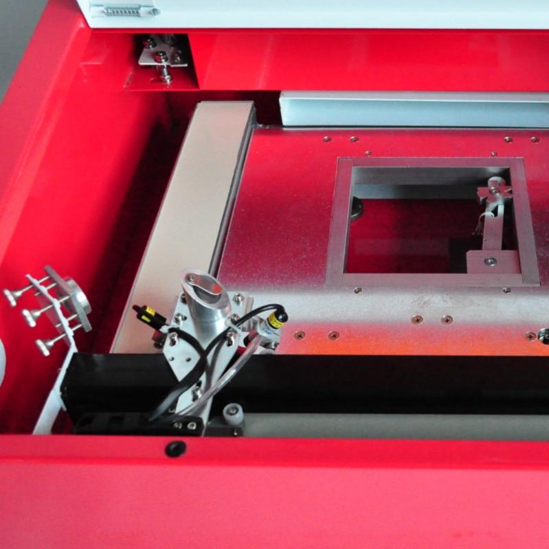 Upgraded version k40 3020 40W Laser engraving cutting
