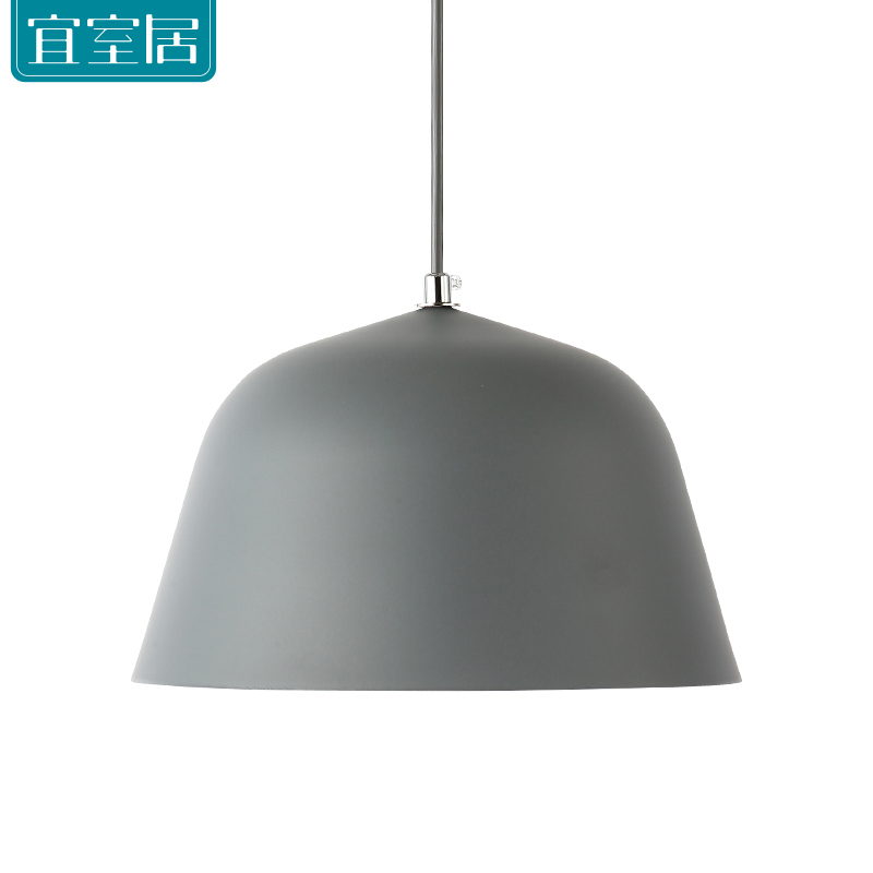 Muuto chandelier Indoor chandeliers LED E27 Aluminum lamp Restaurant lighting Personality bar Creative lamps Hotel lights Modern muuto предмет для хранения