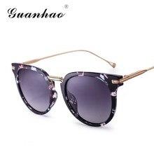 744758161d Gafas de sol marea femenina modelos estrella retro Sol Gafas redondo Cara  personalidad polarizada hombres mujeres Gafas de sol m.