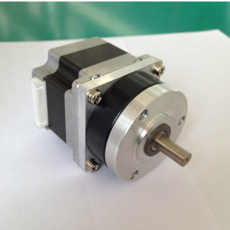10W 5V  Reduction ratio  3.65/4.25 57 Planetary deceleration stepper motor single and double shaft are available dental endodontic root canal endo motor wireless reciprocating 16 1 reduction