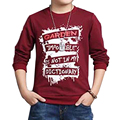 Fashion Printed Designer Famous Brand Boys 3d T-shirt Vetement Enfant Garcon Baby Kids T Shirt Per Bambini Long Sleeve Clothing