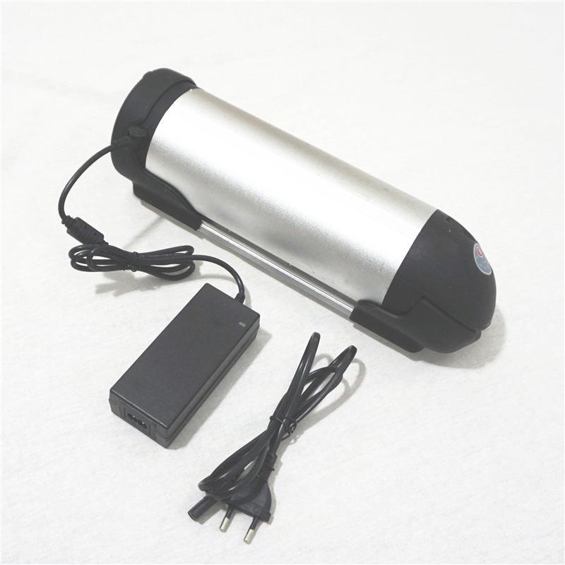 Батарея класса A 36V 15AH литий ионная аккумуляторная батарея для электрического велосипеда (50 км) и 36В оборудование Power Bank (бесплатное зарядное