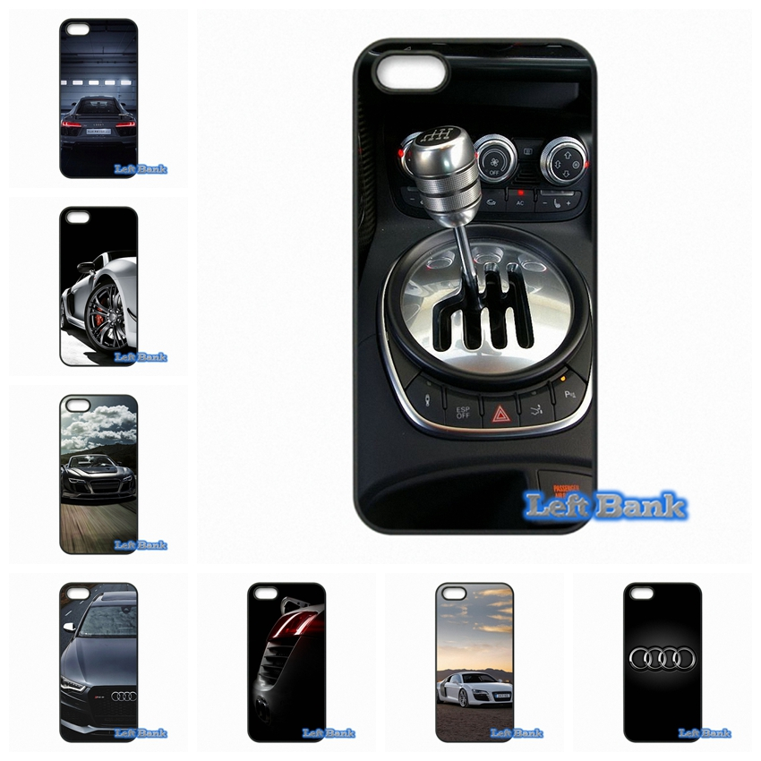 Audi R8 Phone Cases Cover For Samsung Galaxy 2015 2016 J1 J2 J3 J5 J7 A3 A5 A7 A8 A9 Pro
