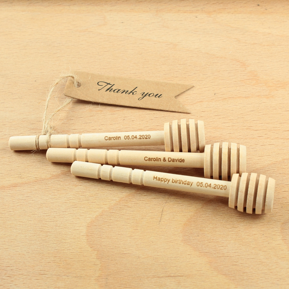 PERSONALISED ENGRAVED WOODEN PEN  WEDDING,CELEBRATION,THANK YOU GIFT