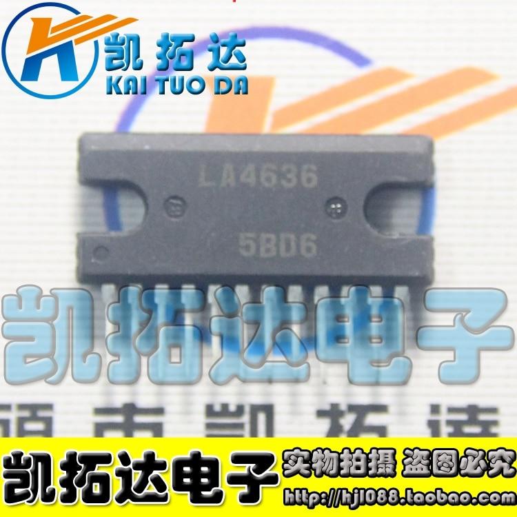 Si Tai SH LA4636 integrated circuit